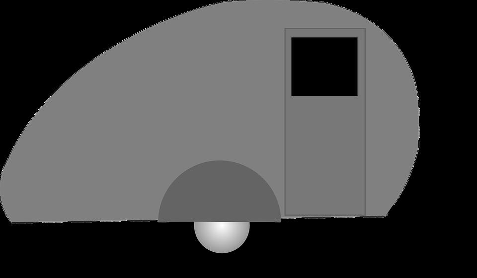 Mobilní domek