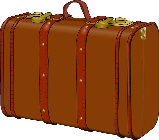 Správný kufr pro každou příležitost