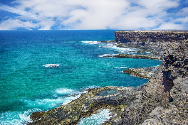 Fuerteventura - ostrov klidu i turistických letovisek
