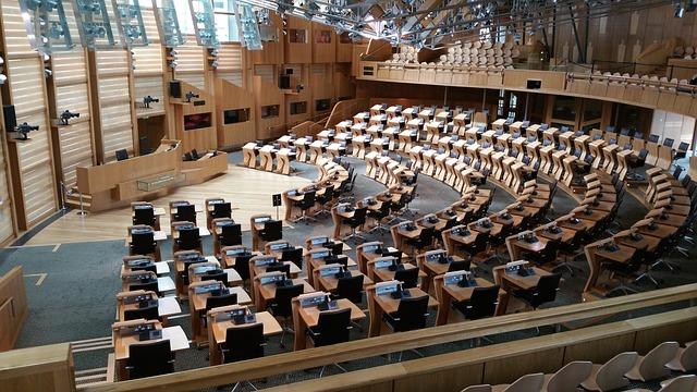 Jsou školní parlamenty zbytečné instituce?