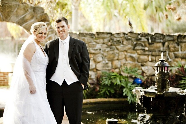 Dokonalá svatba, na kterou nikdo nezapomene
